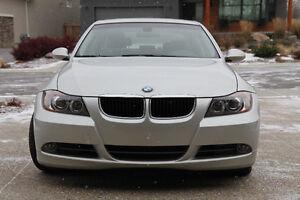2008 BMW 3 series (328i) Sedan