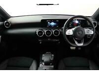 2020 Mercedes-Benz A Class A250e AMG Line 5dr Auto Hatchback Hybrid Automatic