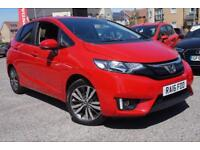 2016 Honda Jazz 1.3 EX Navi CVT Automatic Petrol Hatchback