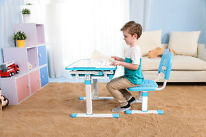 Kids Desks n Chairs -Children Furniture -Ergonomic Study Desks!!