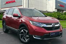 image for 2019 Honda CR-V 1.5 VTEC Turbo EX 4WD (s/s) 5dr Estate Petrol Manual