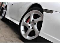 2004 04 PORSCHE 911 3.6 CARRERA 4 TIPTRONIC S 2D AUTO 320 BHP