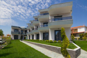 FOR SALE A SMALL HOTEL IN GREECE, CHALKIDIKI, SITHONIA