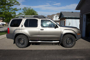 2003 Nissan Xterra SUV, Crossover. Perfect conditions
