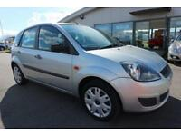 2006 56 FORD FIESTA 1.2 STYLE 16V 5D 78 BHP