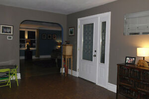 4 Bedroom Country Home With An Amazing Shop!! London Ontario image 10