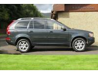 2013 Volvo XC90 2.4 D5 SE Lux Estate Geartronic AWD 5dr