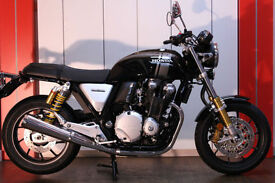 Honda CB1100RS