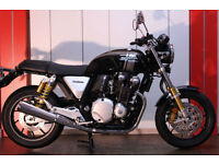 Honda CB1100RS 0% PCP FINANCE