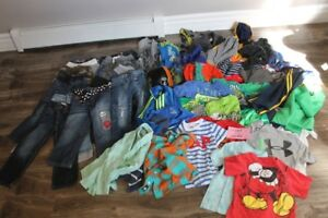 Size 4 Boys Big Lot