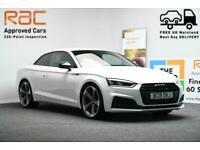 2019 Audi A5 TFSI S LINE BLACK EDITION Auto Coupe Petrol Automatic