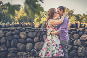 $75 Engagement Sessions Kitchener / Waterloo Kitchener Area image 4