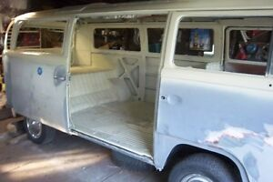 Aircooled vw helper available vw bus beetle westy Cambridge Kitchener Area image 5