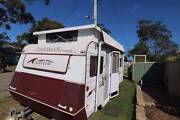 2003 Windsor Statesman Seaview Chain Valley Bay Wyong Area Preview