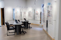 Optician
