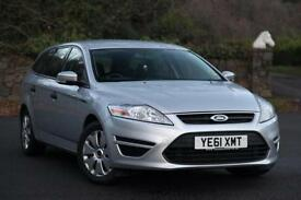 2012 FORD MONDEO EDGE TDCI ESTATE DIESEL