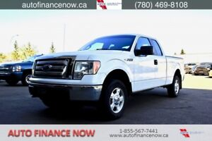 2011 Ford F-150 Supercab 4WD CHEAP PAYMENTS REDUCED CALL !!