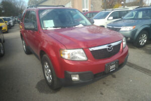 2011 Mazda Tribute LIMITED 4 WD SUV, Crossover