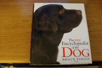 The New Encyclopedia of the DOG by Bruce Fogle (DVM)