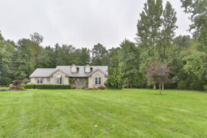 48 Acres of Privacy