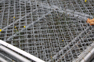 Priced to Sell - Heavy Duty Chain Link Panels