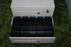 Point Of Sale Cash Drawers (only 2 remaining)