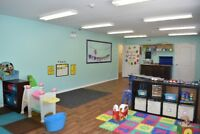 Full time daycare spaces available at Coop Wee Care Daycare