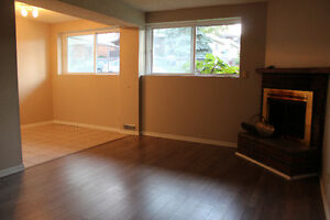 3 Bedroom Lower Unit - Private Yard, Walking Distance to Ctrain