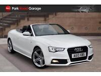 2013 Audi A5 2.0 TDI Special Edition Multitronic 2dr