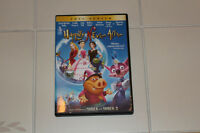 Happily Never After dvd movie