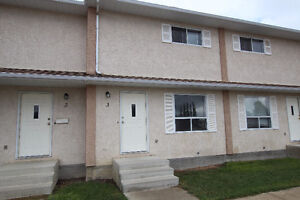 Clean spacious 3 Bedroom Townhouse for rent on Westside