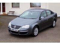 Volkswagen Jetta 1.9 Tdi s 2006 79k full history finance available ( golf passat Leon a4 )