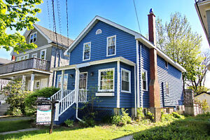 **UPDATED AND RENOVATED SOUTH END FAMILY HOME!!**