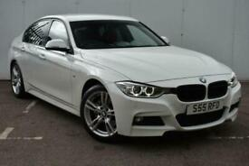 image for 2013 BMW 3 Series 328i M Sport 4dr Saloon Saloon Petrol Manual
