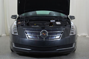 2014 Cadillac Other ELR Coupe (2 door) St. John's Newfoundland image 3