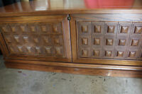 Lane Cedar Chest, made by Knechtel Furniture of Hanover