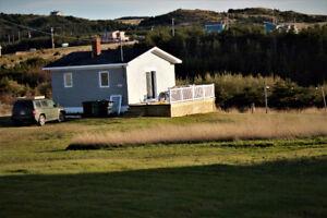 Superbe maison a louer pour vacances aux Iles de la Madeleine