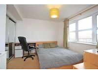 Double Bedroom for Rent - Executive Penthouse Flat - Ideal for Young Professional or Mature Students