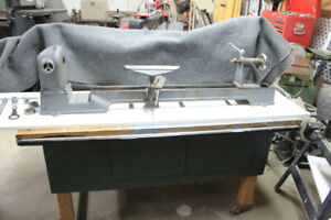 Rockwell Beaver wood lathe for parts