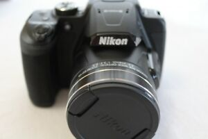 """ NEW"" NIKON COOLPIX B700 CAMERA [BLACK}"
