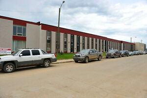 2850 and 2882 sq ft  shop/warehouse/office space for lease