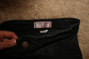 Guess High Waisted Corset Jeans