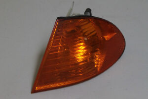E46 BMW Turn Signal Light Assembly (Driver's Side)