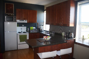 BEAUTIFUL 1 BEDROOM CONDO CLOSE TO U OF W AND POLO PARK!!!!