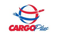 CARGO PLUS LOADING FACILITY/ CALL US FOR YOUR CARGO NEEDS!**