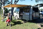 Luxurious campervan for rent near Byron Bay Ocean Shores Byron Area Preview