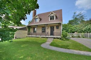 Maison a vendre Saint-Eustache