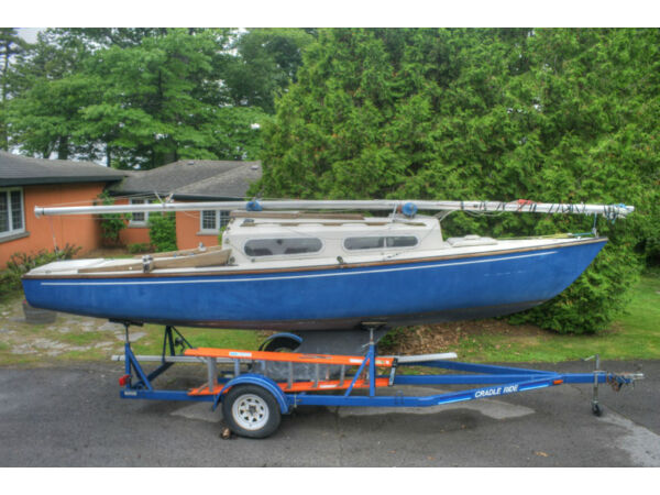 Used 1964 Other Shark 24