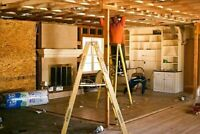 *LONDON KITCHEN CABINETS PAINTING*RENOVATIONS*PAINTING**DRYWALL