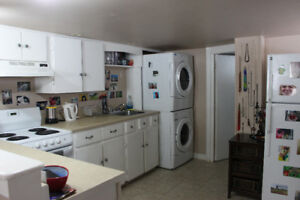 Studio for sublet July and August with option to renew.